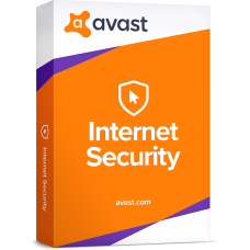 AVAST Internet Security 1 licenta (1 an)