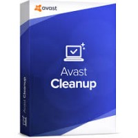 AVAST CleanUP 1 licenta (1 an)
