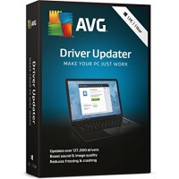 AVG Driver Updater 1 licenta (1 an)