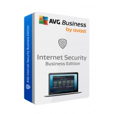 AVG Internet Security Business Edition 1 computer (1 year)