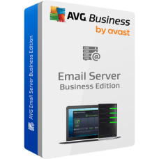 AVG Email Server Edition 1 mailbox (1 an)