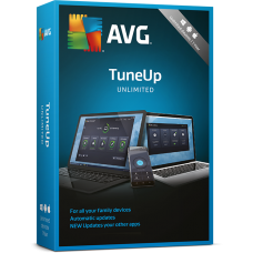 AVG PC TuneUP unlimited 1 licenta (1 an)