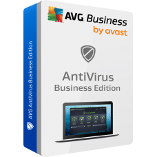 AVG Antivirus Business Edition 12 computere (2 ani)